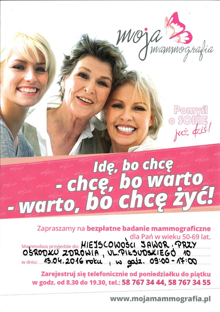 Mammografia_13kwietnia